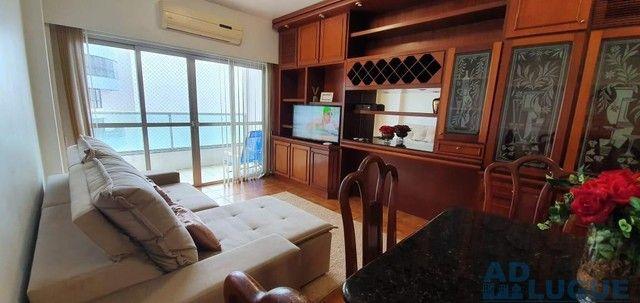 Amplo Apartamento 3 dorm suite sacada elevador garag. - Foto 12