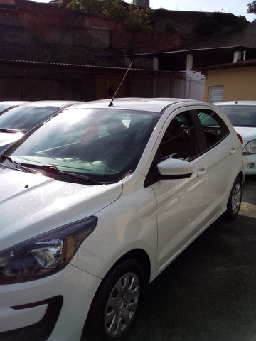 Ford ka - Foto 3