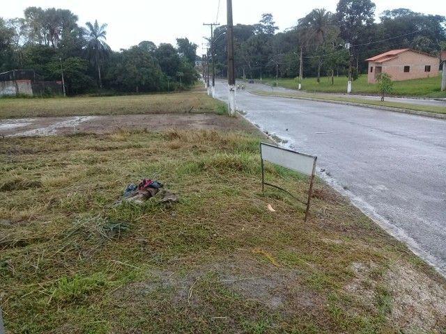 Terreno no Valle da porangaba em Santa isabel 20 mil na parte avenida principal . * - Foto 2