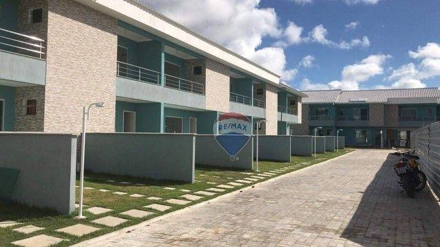 Apartamento Duplex à venda, 114 m² por R$ 350.000,00 - Cambolo - Porto Seguro/BA