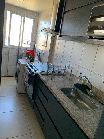 Apartamento com 3 quartos no Parque Amazônia - Goiânia-GO - Foto 9
