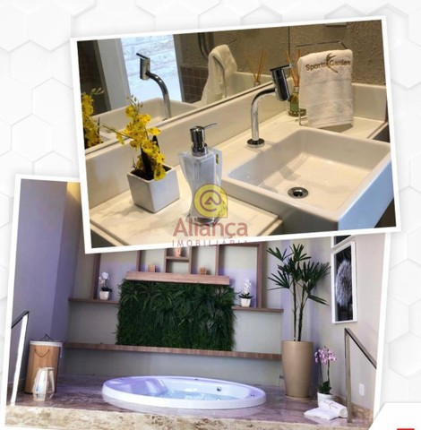 Apartamento para alugar com 4 dormitórios em Lagoa nova, Natal cod:LA-11495 - Foto 7