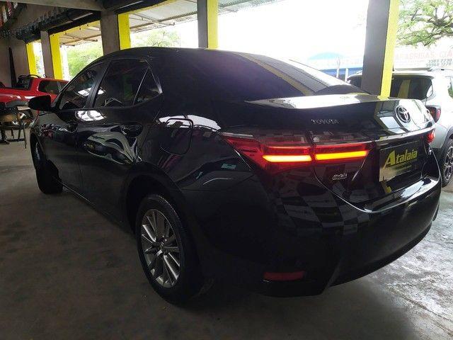 COROLLA 2018/2019 1.8 GLI UPPER 16V FLEX 4P AUTOMÁTICO - Foto 3