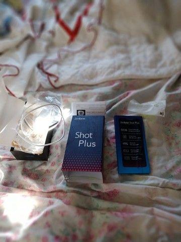 Vendo ou troco Celular  Asus Max shot 128gb 64+64 leia o anúncio!