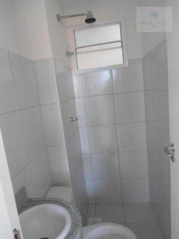 Fortaleza - Apartamento Padrão - Cajazeiras - Foto 9