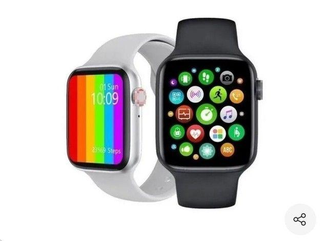 Relógio Inteligente Iwo 12 Lite Pro