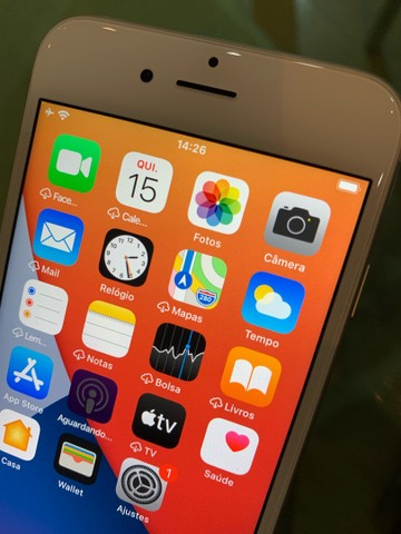 iPhone 6s 16GB Muito Novo - Entrego - Foto 3