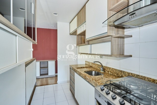 Apartamento à venda com 3 dormitórios em Campo comprido, Curitiba cod:1095 - Foto 20