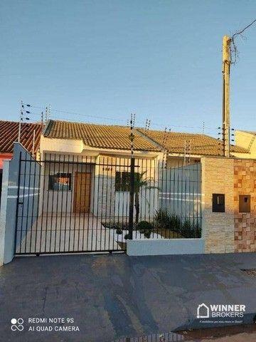 Casa com 2 dormitórios à venda, 60 m² por R$ 170.000 - Jardim Monterey - Sarandi/PR - Foto 5