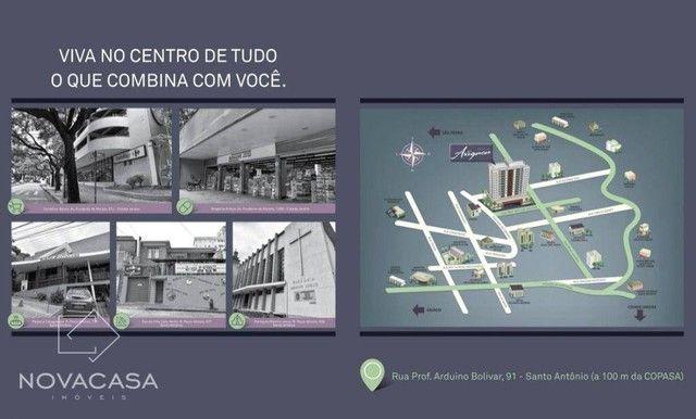 Apartamento com 4 dormitórios à venda, 145 m² por R$ 2.136.464,00 - Santo Antônio - Belo H - Foto 4