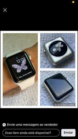 Relógio da iPhone  - Foto 5