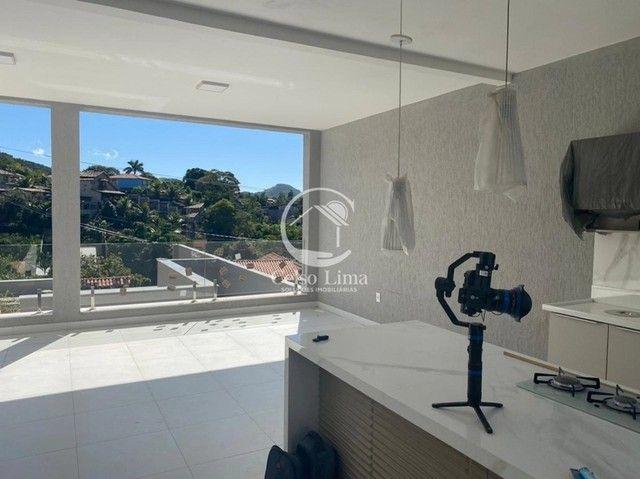 Casa à venda com 3 dormitórios em Inoã, Maricá cod:100 - Foto 2