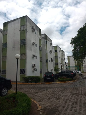 Alugo apartamento 2quartos no bairro da Várzea 1.000/mês