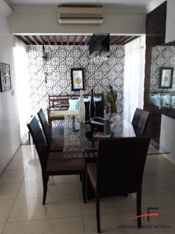 Casa duplex em condomínio, com 5 quartos, 4 vagas - Foto 11