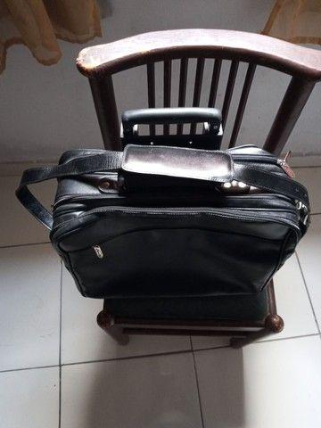 Bolsa tipo mala - Foto 3