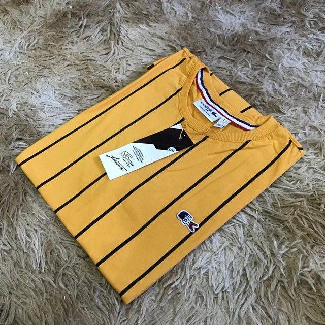 Camisa peruana - Foto 5