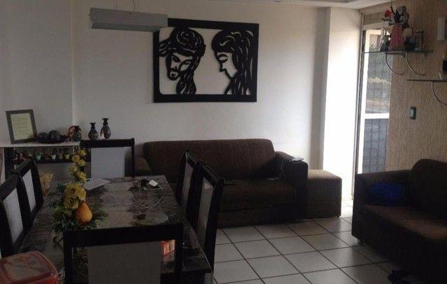 Excelente apartamento em Intermares 03 Quartos com 02 suites - Foto 3