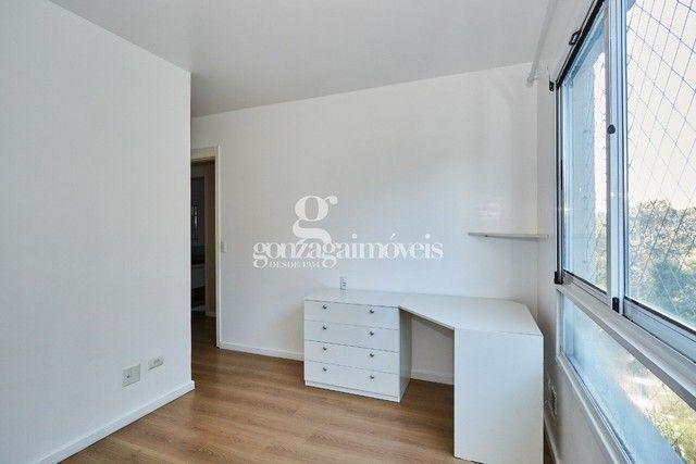 Apartamento à venda com 3 dormitórios em Campo comprido, Curitiba cod:1095 - Foto 16