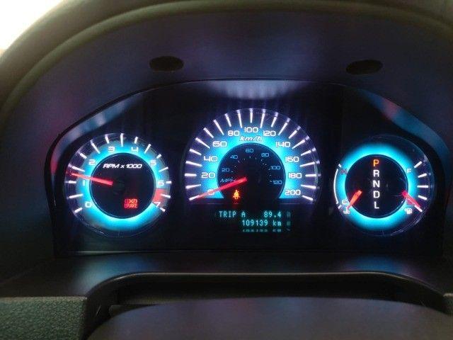 Ford Fusion 2011 - Vendo ou Troco por Carro de Menor Valor - Foto 4