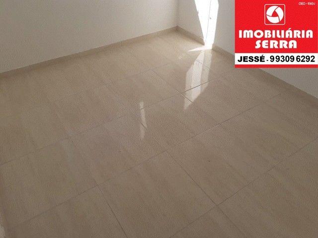 JES 002. Casa nova na Serra de 66M² em Jacaraipe 2 quartos com suíte. - Foto 2