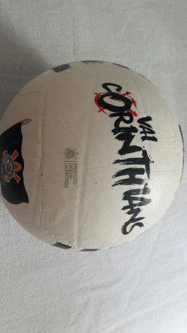 Bola Corinthians Juvenil - Foto 2