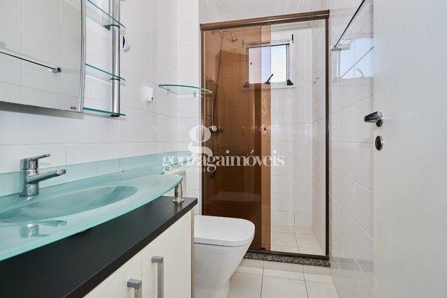 Apartamento à venda com 3 dormitórios em Campo comprido, Curitiba cod:1095 - Foto 17