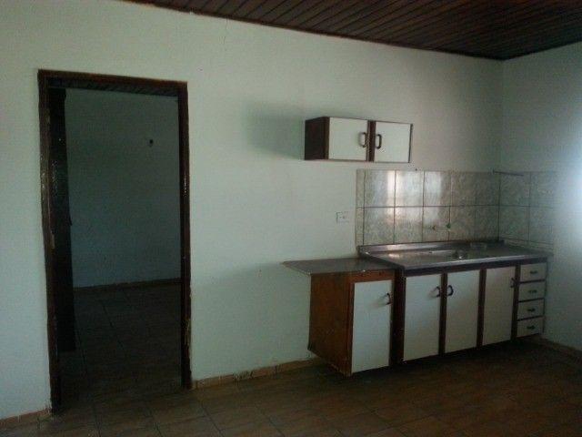 Casa + Ponto Comercial e edicula  - Foto 3
