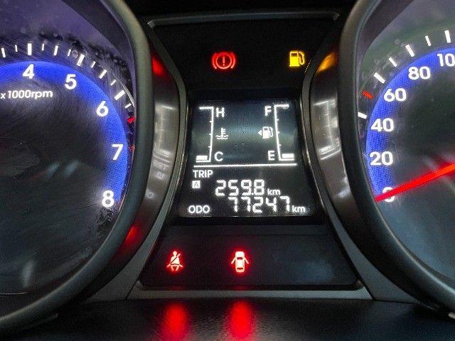 Hyundai Hb20s Comfort Plus 1.6 Flex Completo 2018 Autos RR - Foto 7