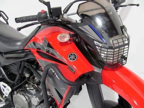 XT 660R - Foto 6