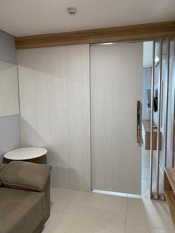 Flat em Casa Caiada Todo Mobiliado c/ 42m2   Linda Vista do Mar - Próximo a FMO - Foto 11