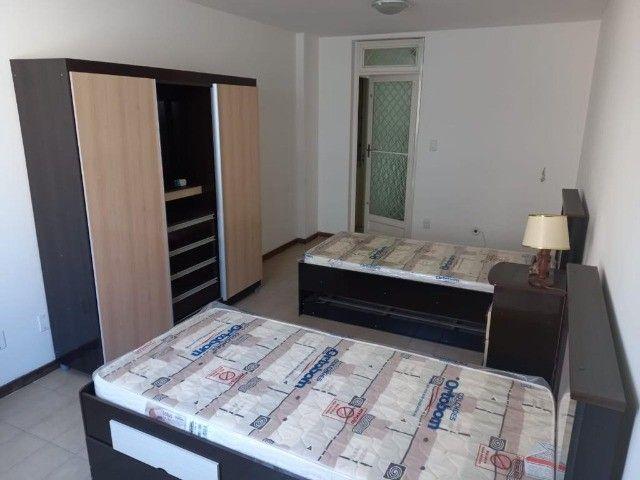 Apartamento 1 quarto em Copacabana 45m², Mobiliado - Rio de Janeiro - RJ - Foto 5
