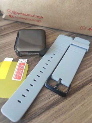Pulseira Xiaomi Mi Watch  - Foto 2