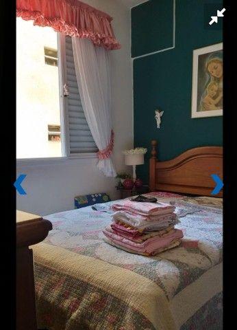Apartamento à venda com 2 dormitórios em Itararé, São vicente cod:LIV-17074 - Foto 10