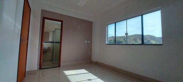 Vende-se  Apartamento Ed. Vale Sul 4º andar, centro, Barra do Piraí/RJ - Foto 6