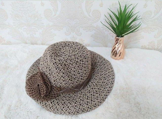 Conjunto 4 chapéus  - Foto 3