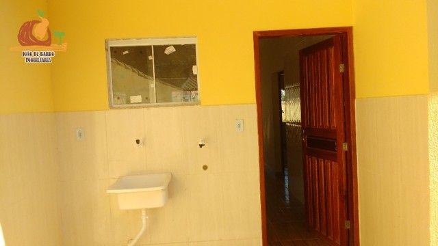 Casa em Unamar Cabo Frio com piscina e área gourmet grande - Foto 13
