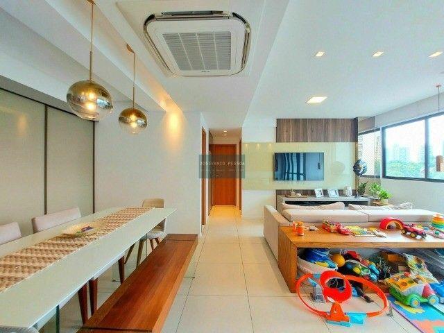 JP - Você merece viver neste apartamento de alto nível no Poço da Panela - Foto 2