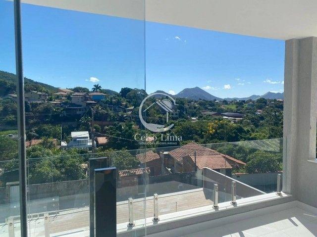 Casa à venda com 3 dormitórios em Inoã, Maricá cod:100 - Foto 11