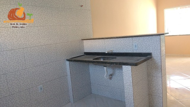 Casa em Unamar Cabo Frio com suíte e área gourmet - Foto 5