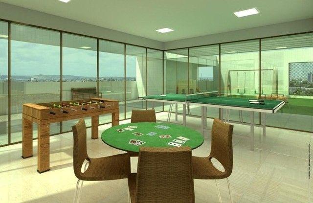 BR- Apartamento na Beira Mar de Casa Caida - 144m²   Varanda Gourmet Holanda Prime - Foto 16