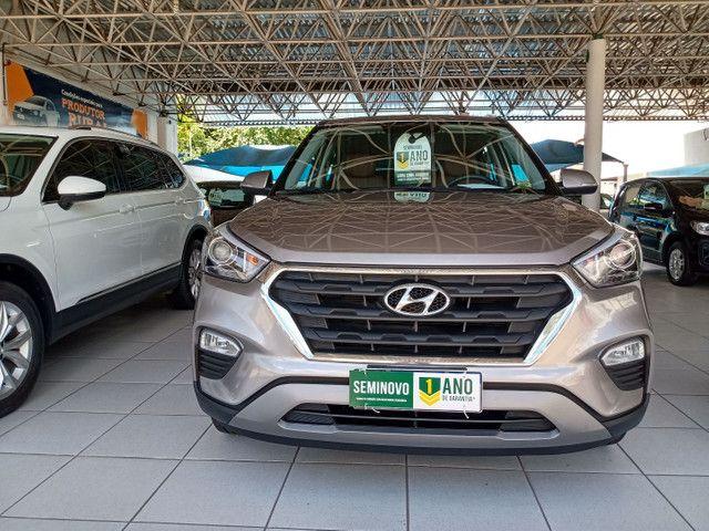 Hyundai creta prestig 2.0 AUT 2019 - Foto 11