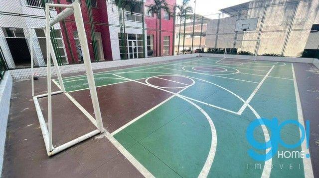 Ed. Torres Dumont último andar, com 3 quartos para venda, 86 m², 2 VAGAS por R$ 550.000 -  - Foto 20