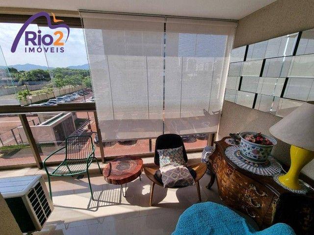 Apartamento com 3 dormitórios à venda, 77 m² por R$ 615.000,00 - Barra Olímpica - Rio de J - Foto 13