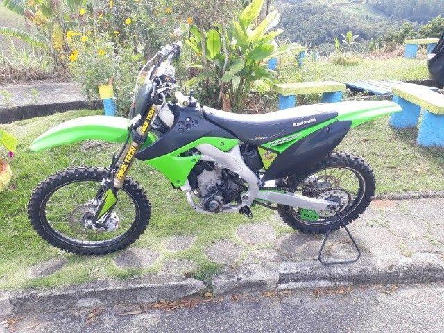 KXF 250 cc 2012  - Foto 13