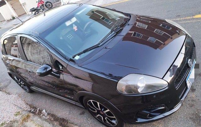 Punto TJet 1.4 turbo, IMPECÁVEL 2010, dúvido um TJet no estado que esse está !!!