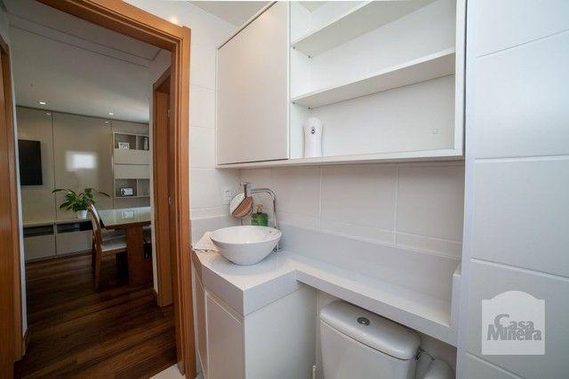 Apartamento à venda com 2 dormitórios em Santa amélia, Belo horizonte cod:335811 - Foto 8