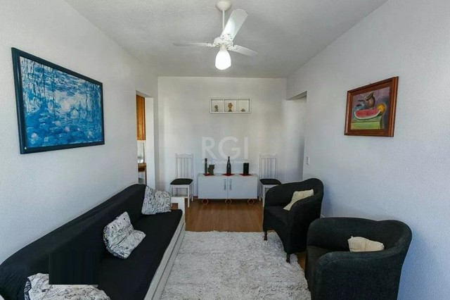 Apartamento à venda com 1 dormitórios em Santana, Porto alegre cod:VP87973 - Foto 6