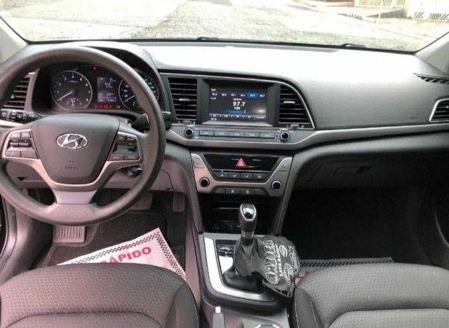 Hyundai Elantra 2.0 GLS Flex - Foto 5
