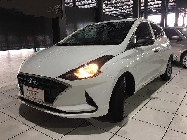 Hyundai Novo HB20 Sense - Foto 3