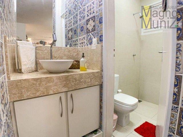 Terreno na Av. Senador Virgílio Távora à venda, 489 m² por R$ 2.750.000 - Dionisio Torres  - Foto 10